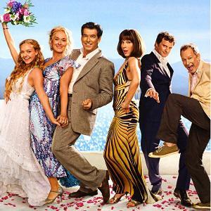 Cast Of Mamma Mia The Movie