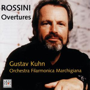 Gustav Kuhn