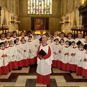 The Choir of King's College, Cambridge