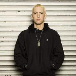 There is only one Eminem.