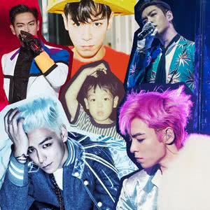 One and only T.O.P