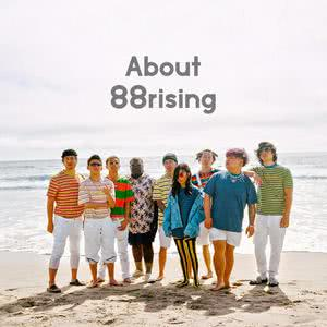 About 88rising