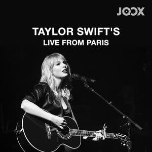 Taylor Swift's Live from Paris