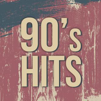 90歐美Hits