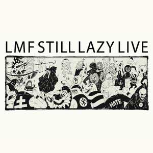 [重溫] LMF STILL LAZY LIVE 演唱會 2018