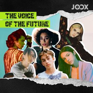 新建歌單 The Voice of the Future