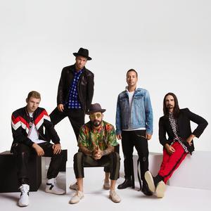 There ain't No Place like Backstreet Boys