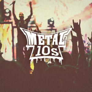 [METAL成熟時] The 10s - Metalcore混合電子的年代 2018