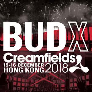 [預習] Creamfields Hong Kong 2018