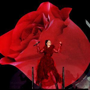 [重溫] Jessie J The R.O.S.E Tour Hong Kong