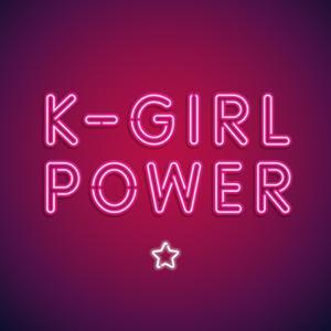 K-Girl power