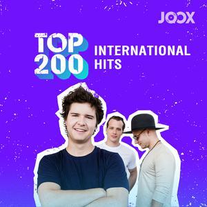 最受歡迎歐美流行曲