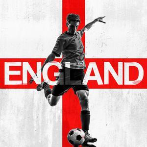 ENGLAND 2018