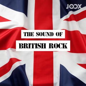 The sound of British Rock