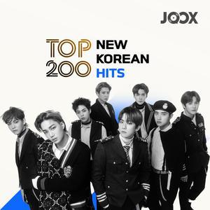 最高點播率韓國新歌
