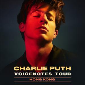 [重溫] Charlie Puth Voicenotes Tour Hong Kong