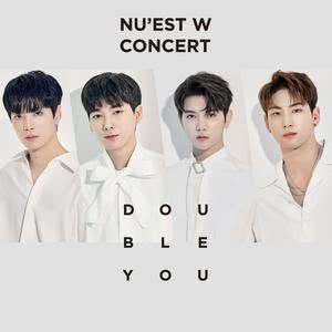 [預習]NU'EST W《DOUBLE YOU》- ENCORE IN HONG KONG