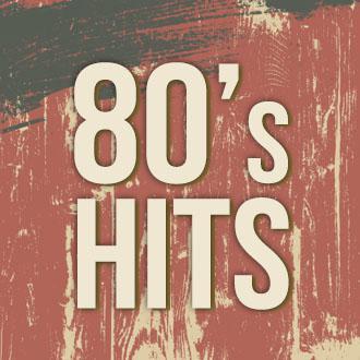 80歐美Hits
