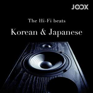 The Hi-Fi Beats: Korean & Japanese