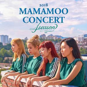 [重溫] MAMAMOO 《4season s/s》 巡迴演唱會 2018 香港站