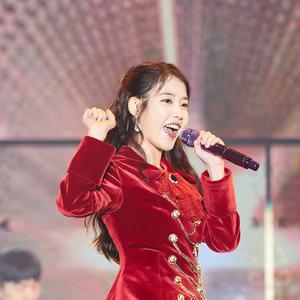 [重溫] 2018 IU 10th Anniversary Tour Concert《이지금 dlwlrma》in Hong Kong