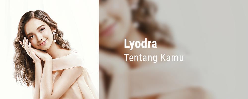 Lyodra - Tentang Kamu