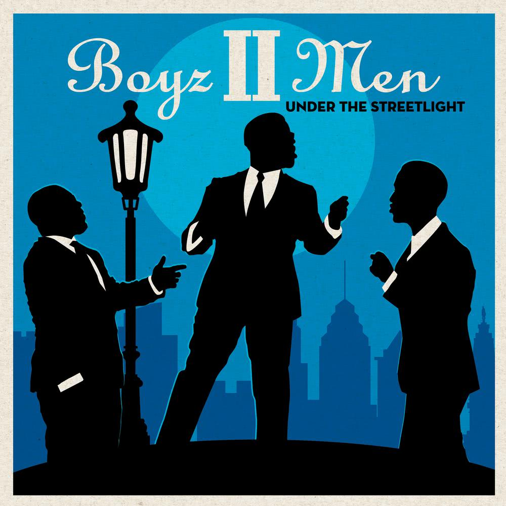 Tears On My Pillow 2017 Boyz II Men; Brian McKnight