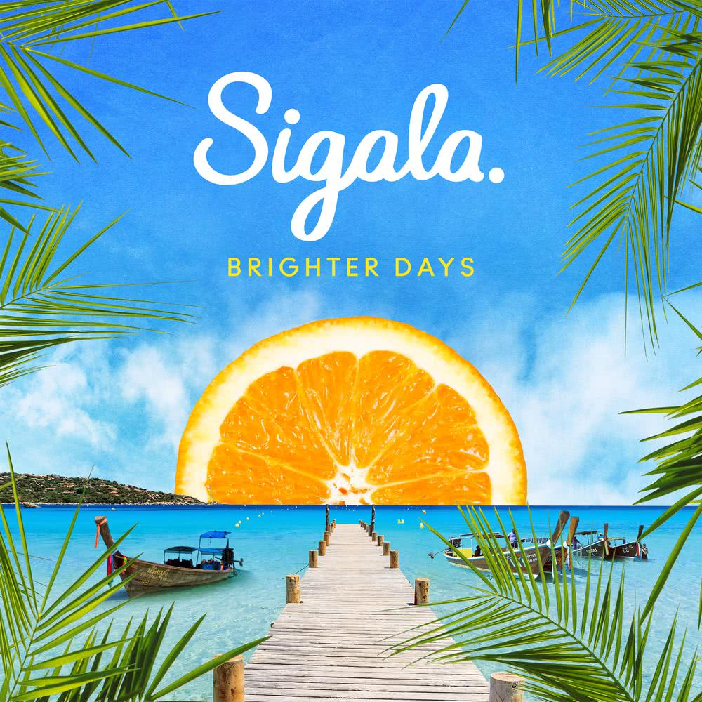 Just Got Paid 2018 Sigala; Ella Eyre; Meghan Trainor