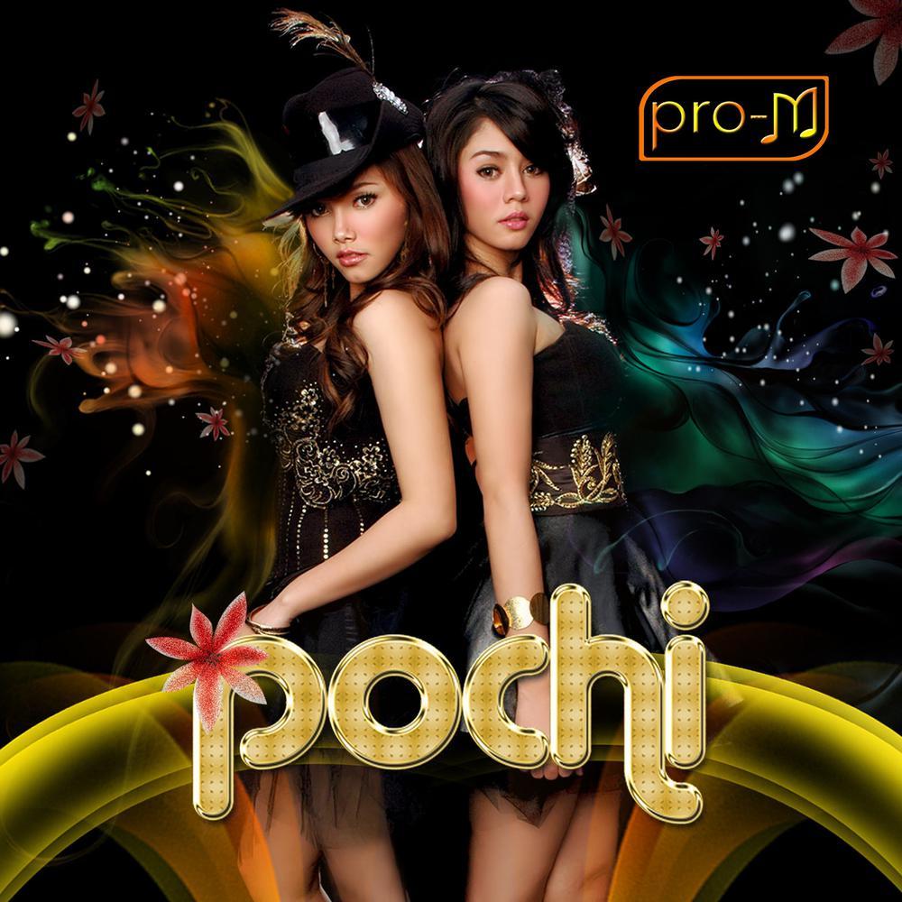 Download Lagu Pochi - Cinta Jangan Pergi