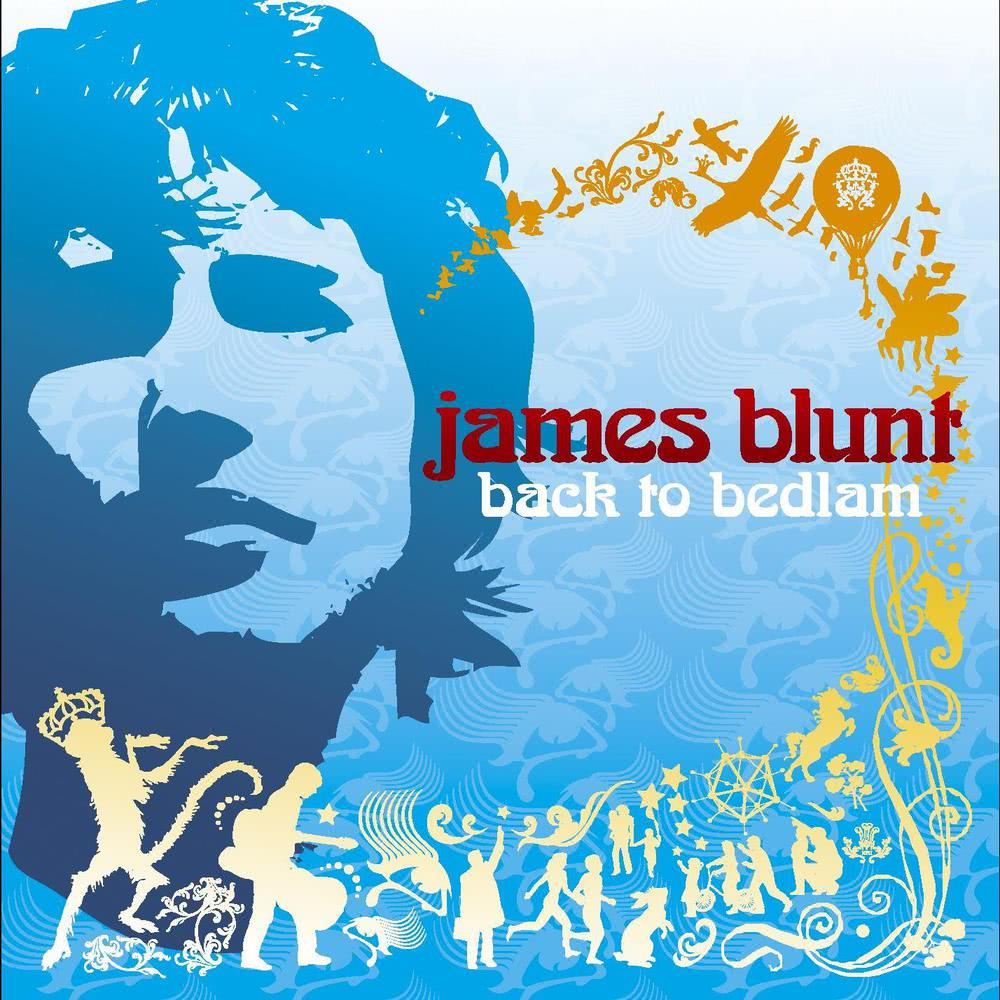 Out Of My Mind 2004 James Blunt