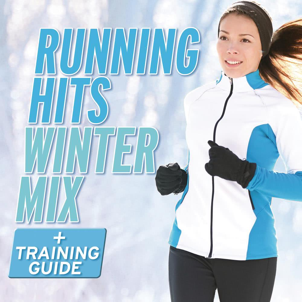 Download Lagu Various Artists - Running Hits Winter Mix (Non stop mix)