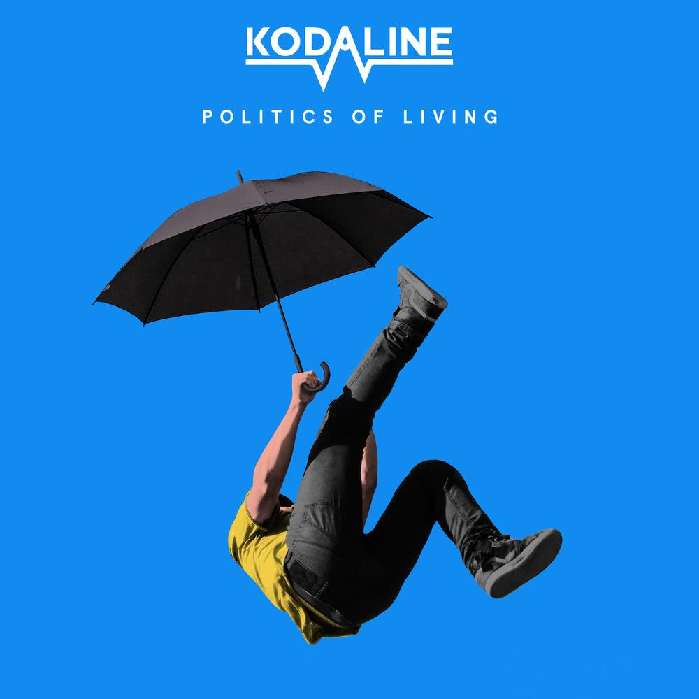 I Wouldn't Be 2018 Kodaline