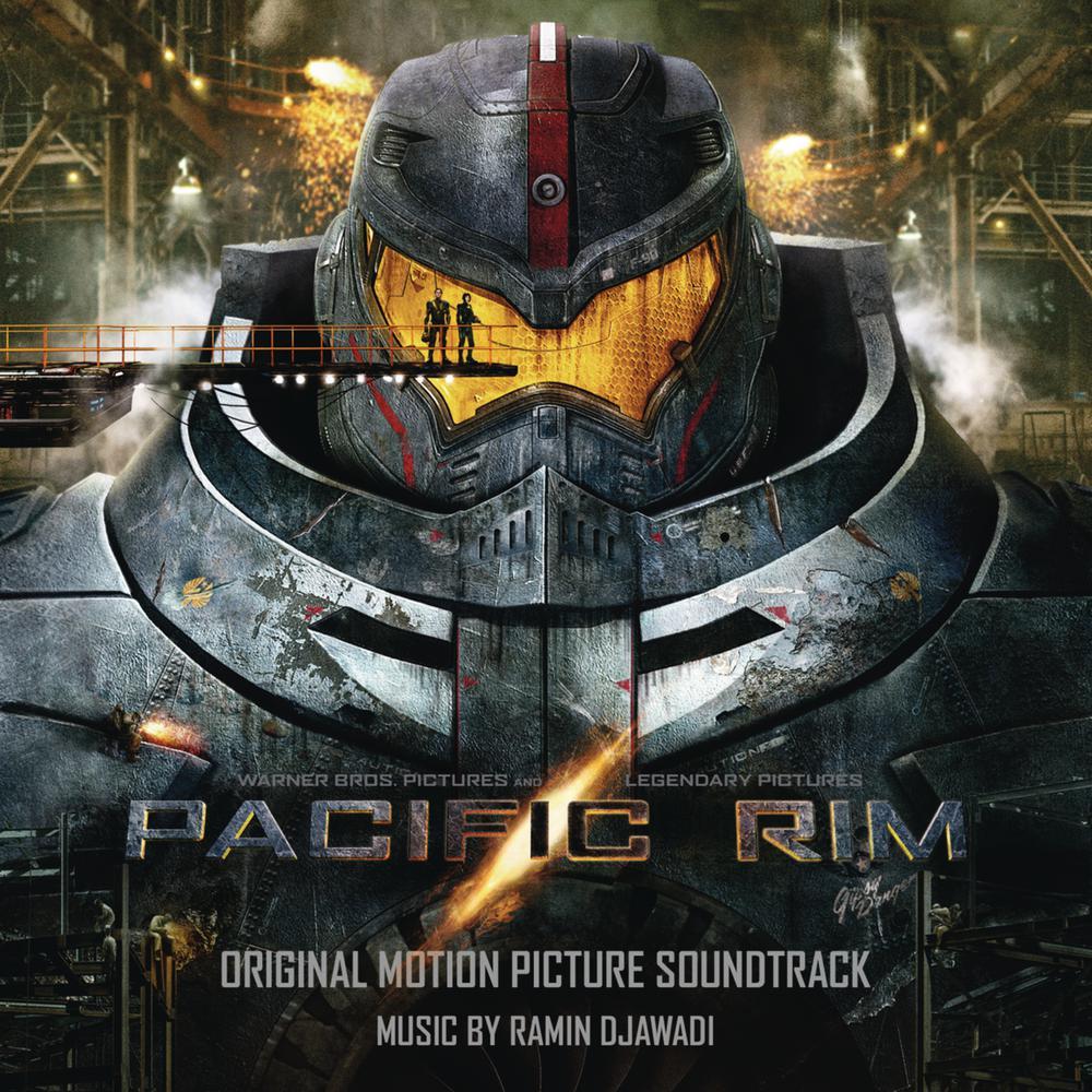 Pacific Rim (feat. Tom Morello) 2013 Ramin Djawadi; Tom Morello