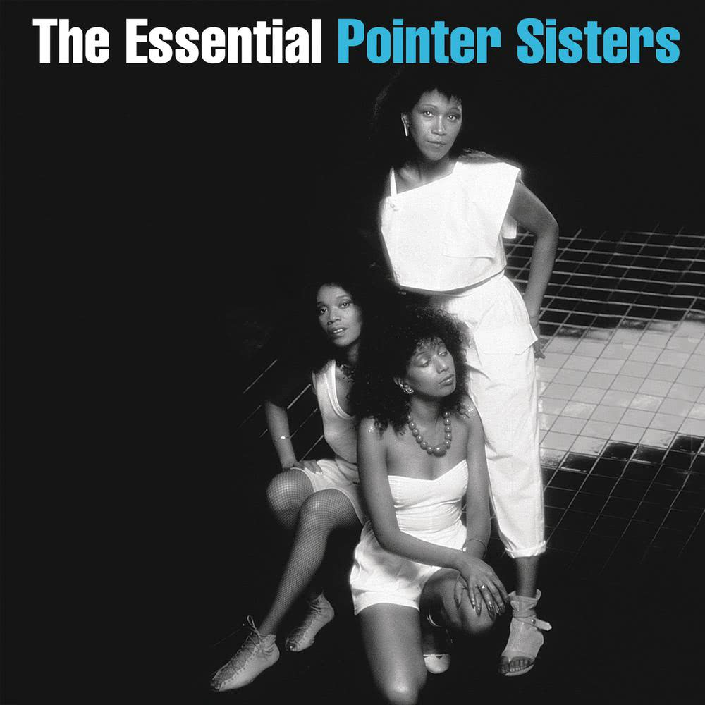 Download Lagu The Pointer Sisters - All I Know Is the Way I Feel (Single Mix)