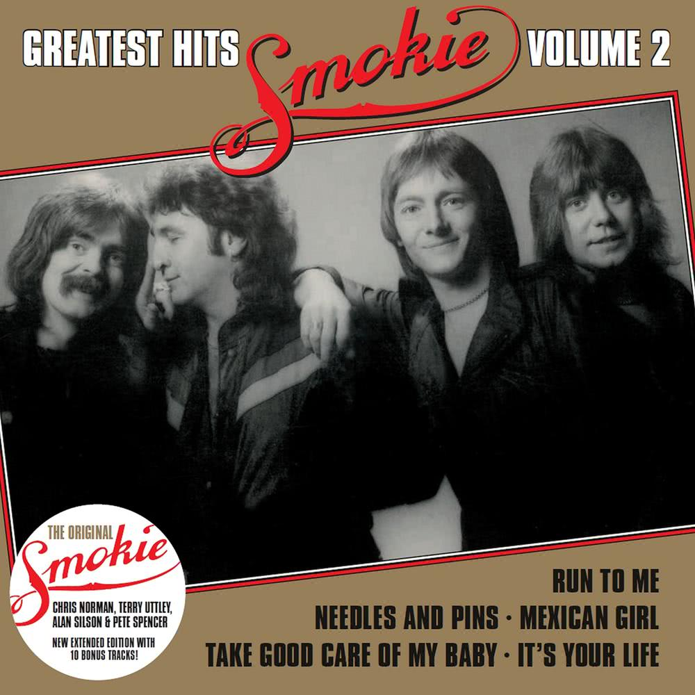 Download Lagu Smokie - What Can I Do? (Live Edit)