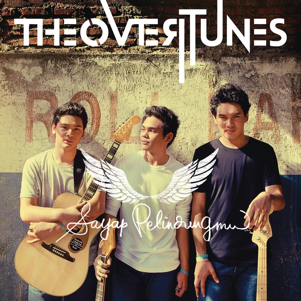 Soulmate 2013 The Overtunes