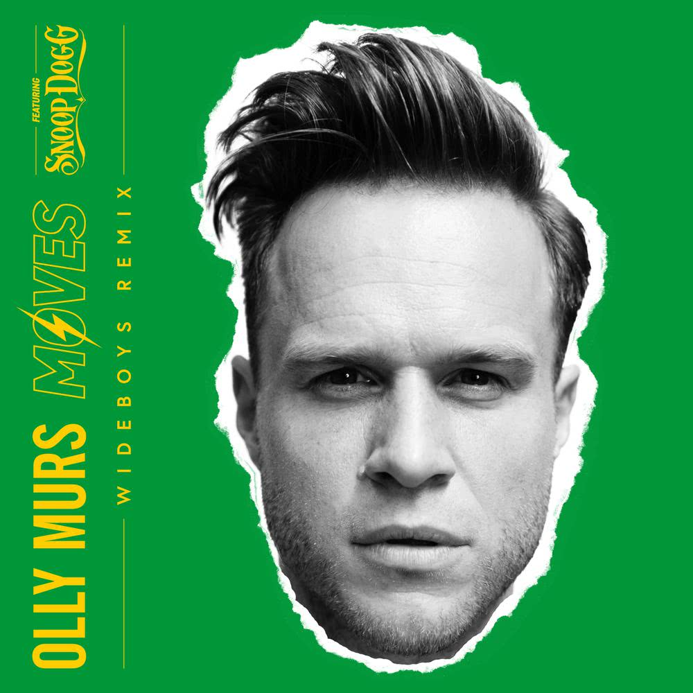 Moves (Wideboys Remix) 2018 Olly Murs; Snoop Dogg
