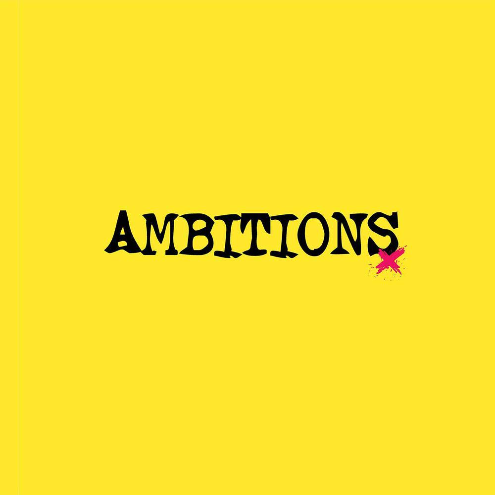 Ambitions (Introduction) 2017 ONE OK ROCK