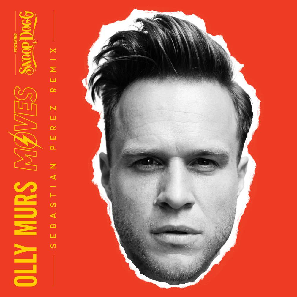 Moves (Sebastian Perez Remix) 2018 Olly Murs; Snoop Dogg