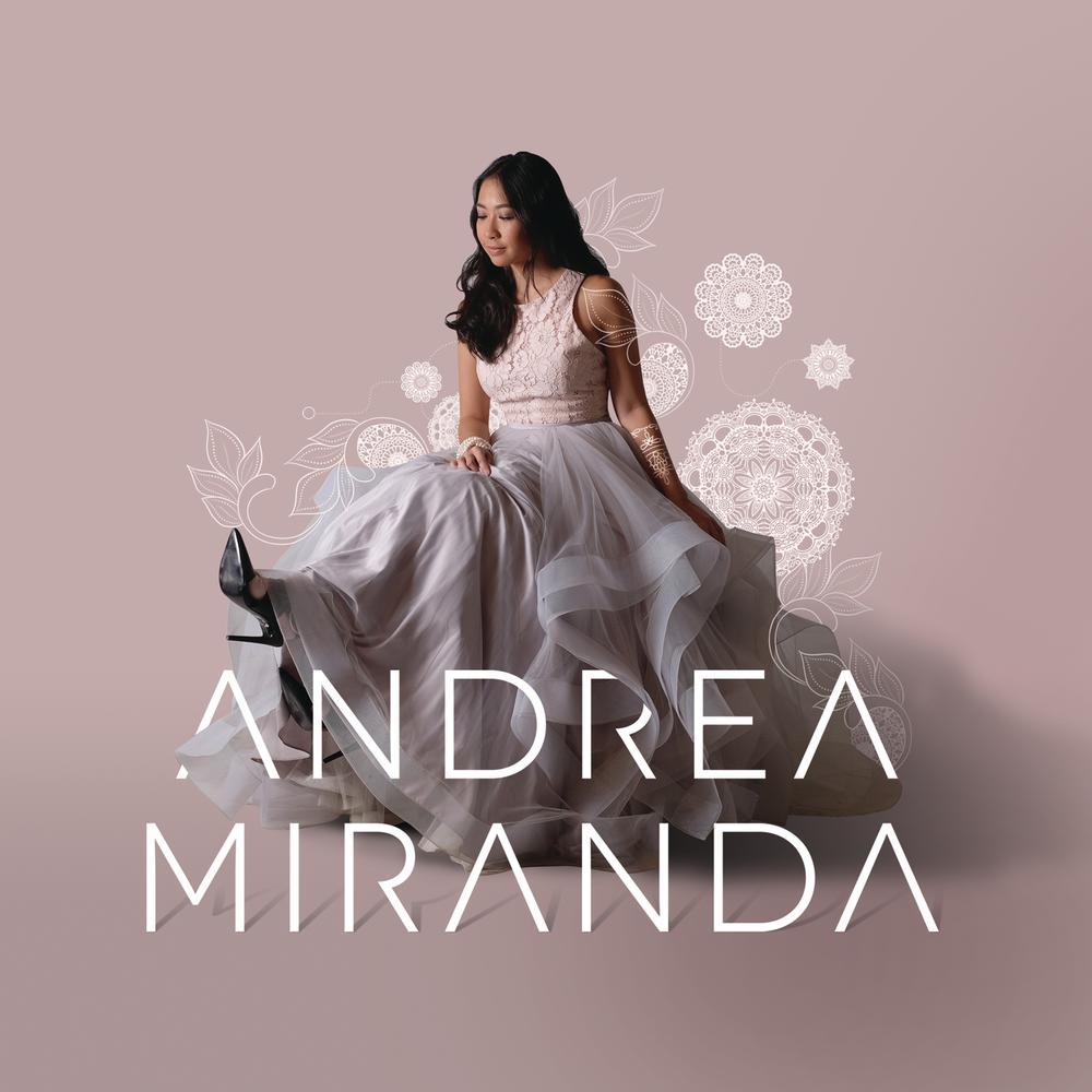 Cinta Putih 2015 Andrea Miranda