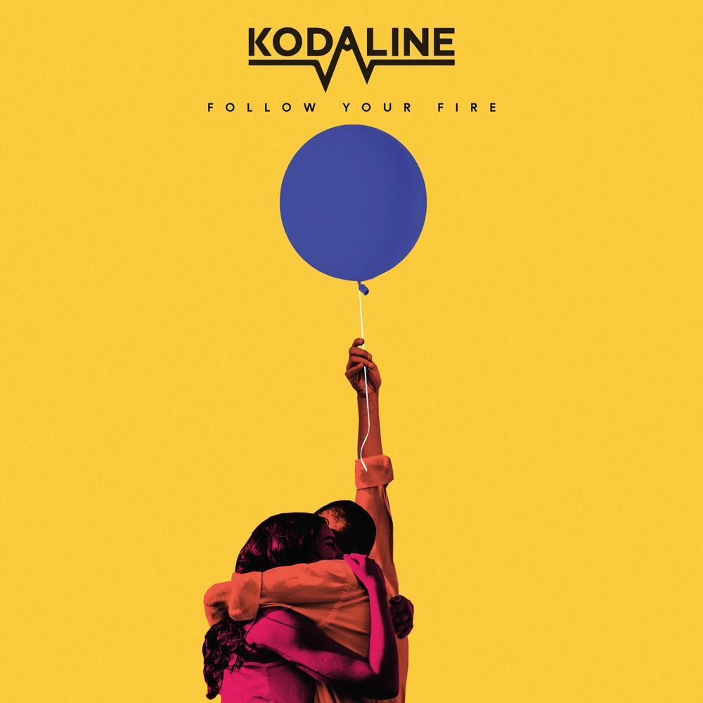 Follow Your Fire 2018 Kodaline