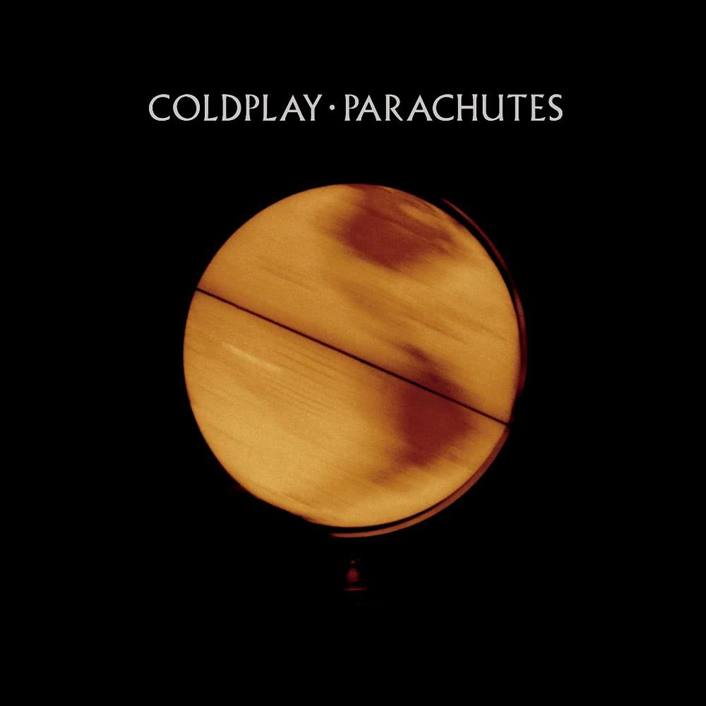 Yellow 2000 Coldplay