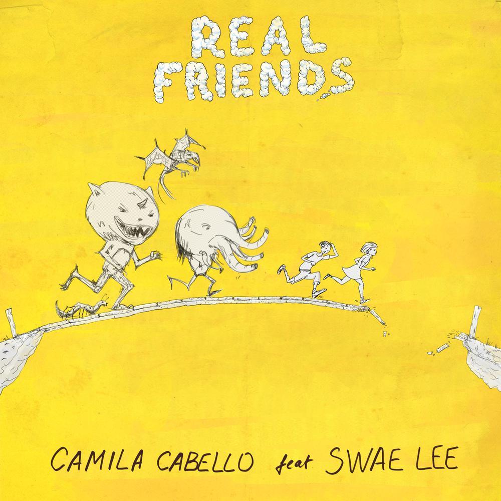 Real Friends 2018 Camila Cabello; Future