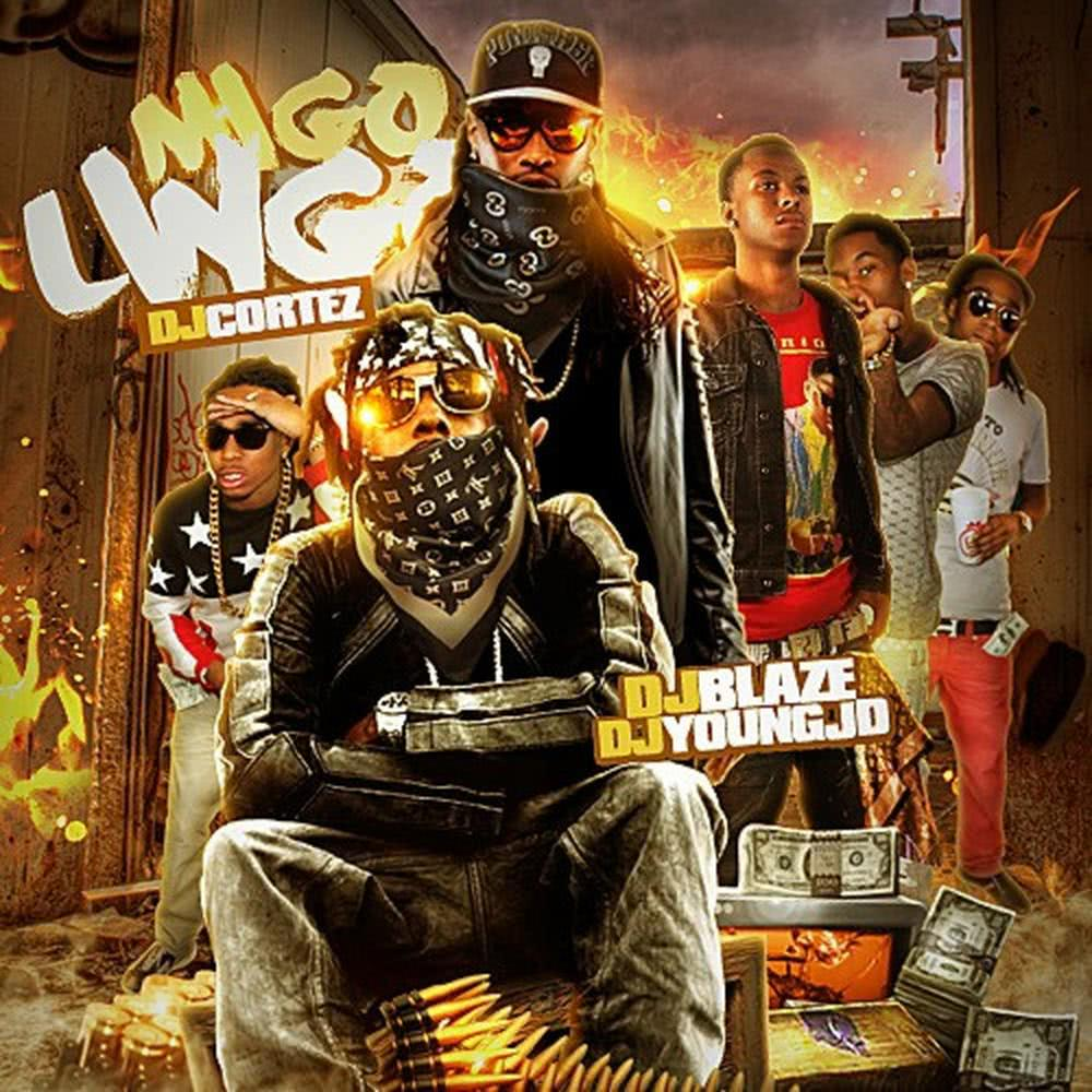 Download Lagu Migos - Walk in with Me