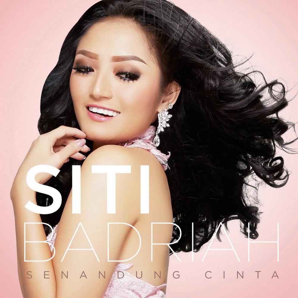 Senandung Cinta 2016 Siti Badriah
