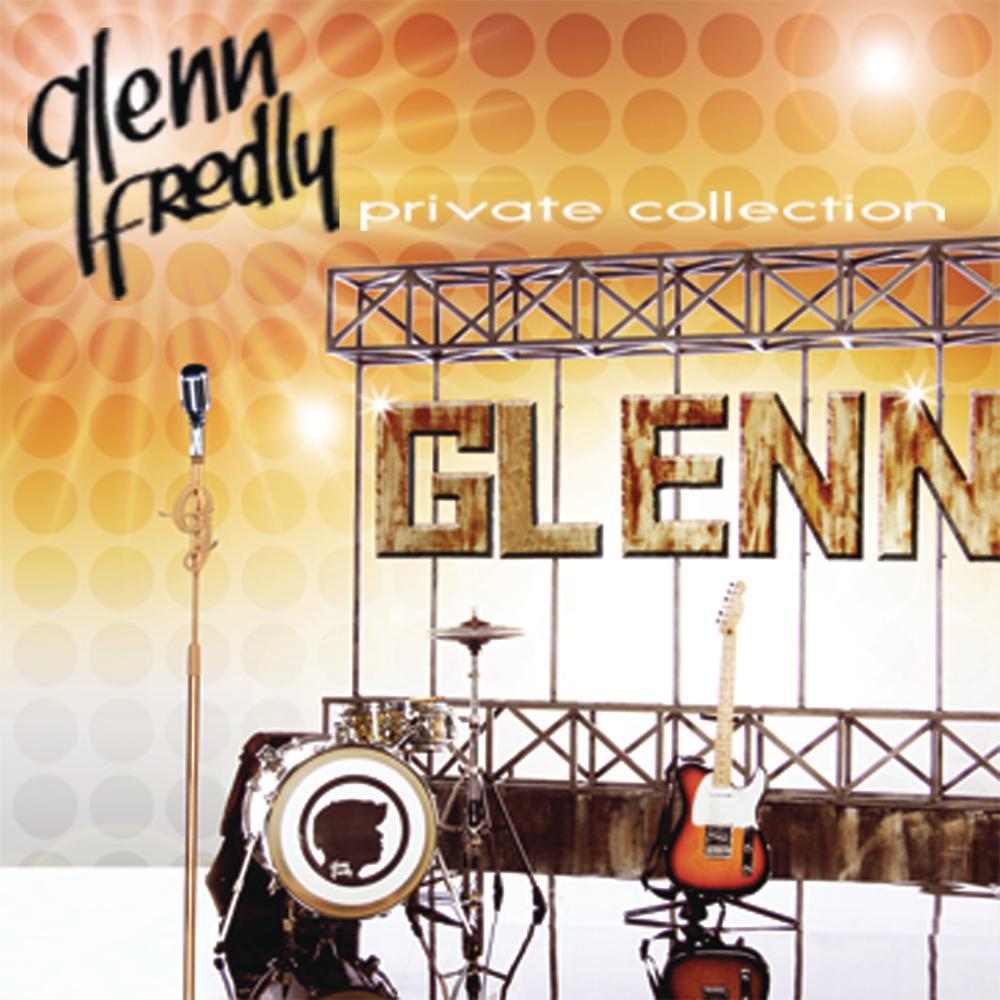 Glenn Fredly - Januari