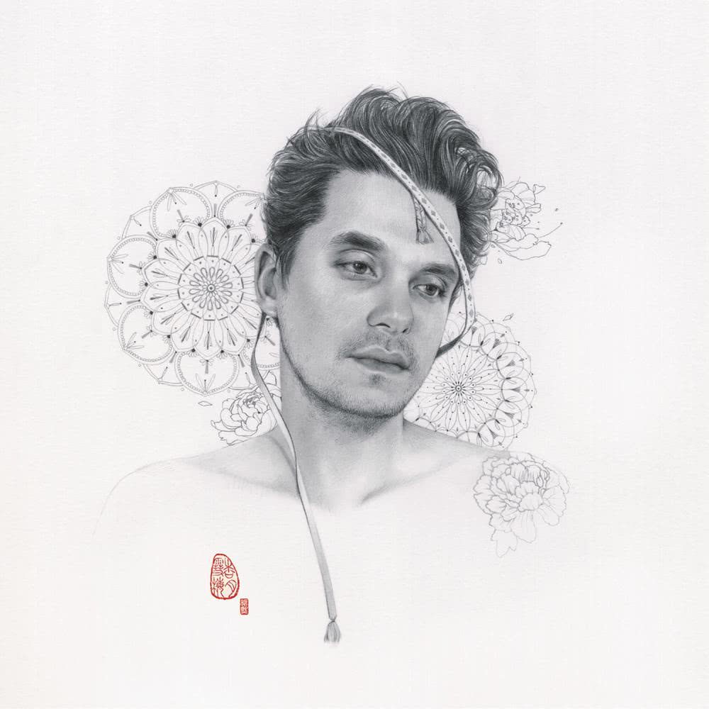 Moving On and Getting Over 2017 John Mayer