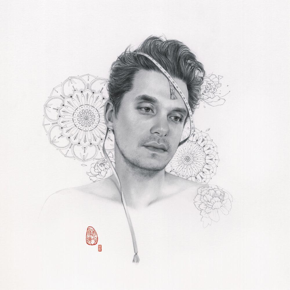 Helpless 2017 John Mayer