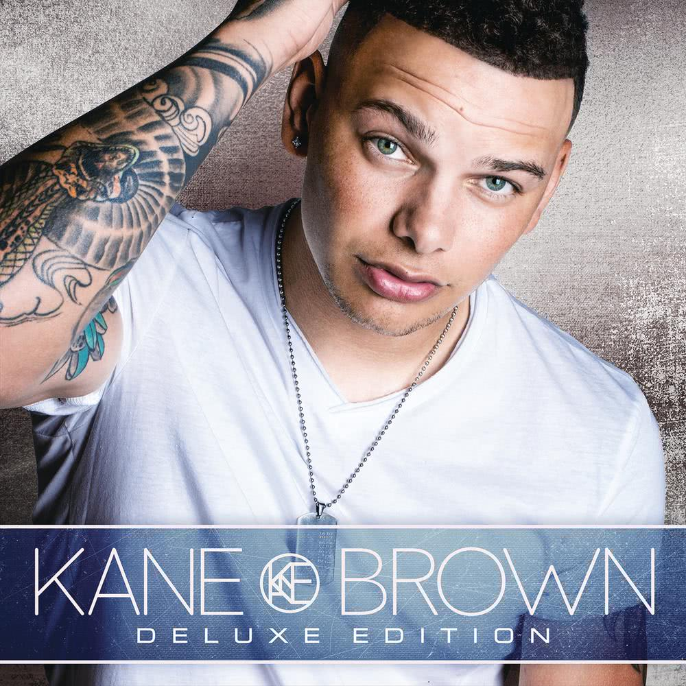 Better Place 2017 Kane Brown