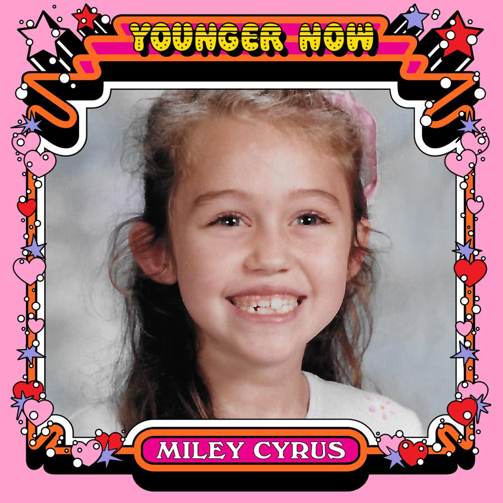 Younger Now (Niko The Kid Remix) 2017 Miley Cyrus